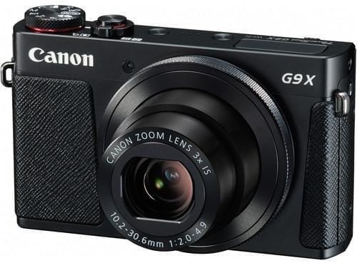 كاميرا كانون G9 X