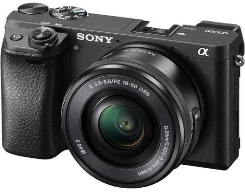 افضل كاميرا احترافية بميزانية متوسطة