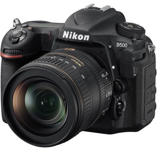 افضل كاميرا نيكون