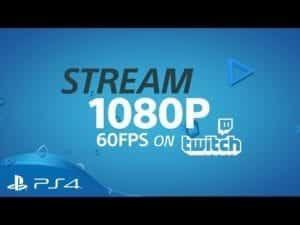 بلايستيشن السعودية HD stream 1080p