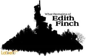 رابعا: لعبة ما تبقى من إديث فينش What Remains of Edith Finch