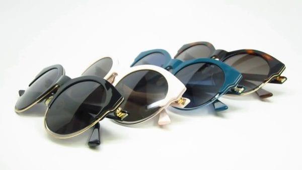 afb4a68aa اسعار نظارات ديور الأصلية لعام 2019 - دليل شامل حول كيفية اختيار ...